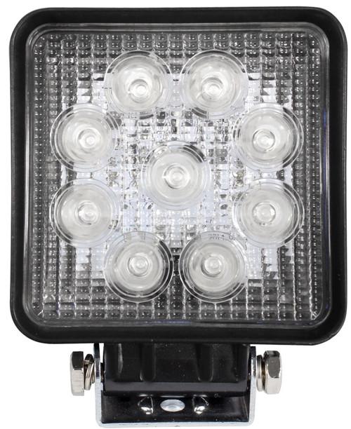 27W LED Spot Light - 1755 Lumens (125 LS2701)