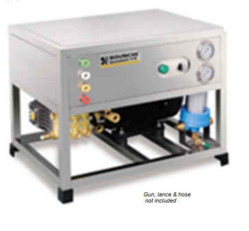 Prosumer Pressure Cleaner (103 SPOT S12/10)