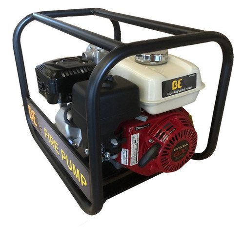 "2"" Honda GX Powered High Pressure Pump (HP20652-H)"