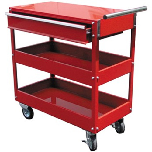 Tool Cart with Drawer (TC301-II)