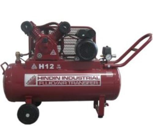 Hindin single phase series compressor 2Hp 60Lt (H12)