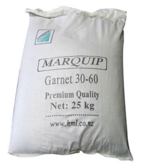 Garnet Blast Media (GARNET30-60)