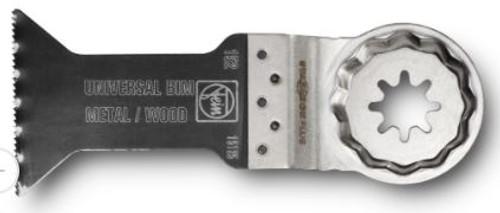 FEIN Oscillator Blade E-Cut Universal Pkt of 3 (63502152220)
