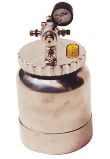 WELLMADE 2Lt Pressure Feed Pot (W7031C)