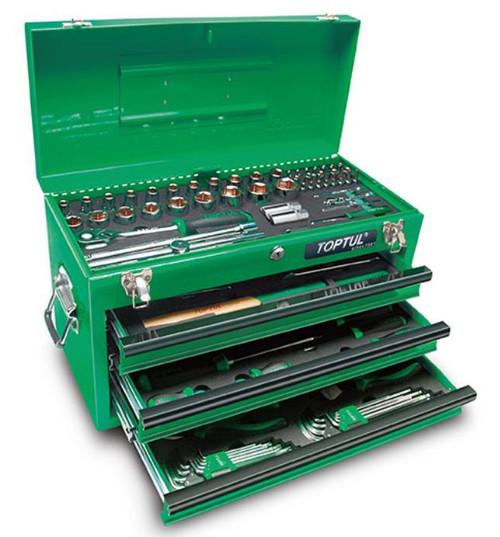 Toptul 99 Piece Professional Tool Kit (GCAZ0038)