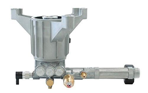 BE 2400psi Vertical Pump Assembly (213 RMW2.2G24D-EZ (85.120.016)