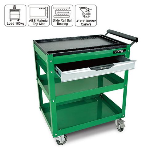 Toptul 1-Drawer Service Cart (TCAD0101)