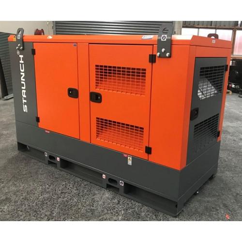 STAUNCH 60kVa Prime Power Generator (STG 65 FPT)