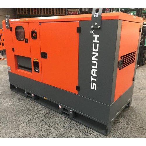 STAUNCH 30kVa Prime Power Generator (STG 30 Y)