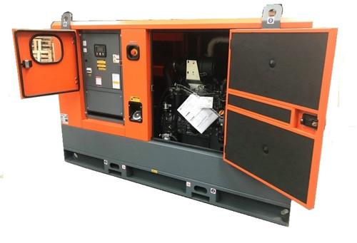 STAUNCH 45kVa Prime Power Generator (STG 45 Y)