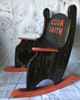 Personalized Child's Rocking Chair