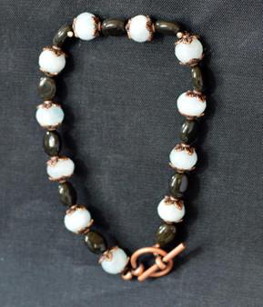 Bracelet/ Aquamarine