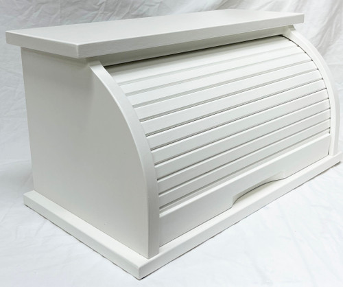 White Bread Box/ Oversized
