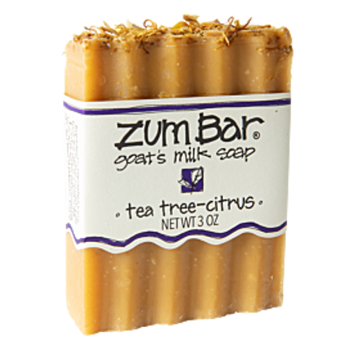 Zum Bar - Tea Tree Citrus