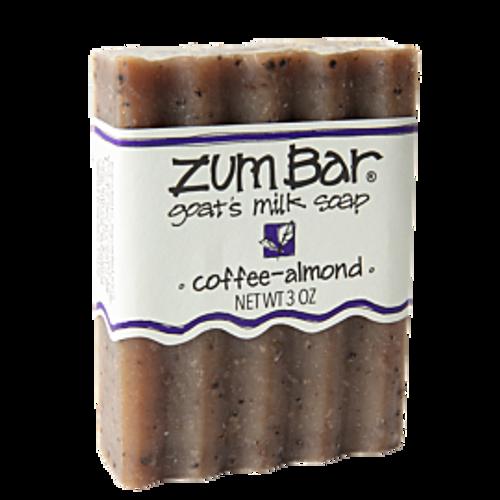 Zum coffee almond