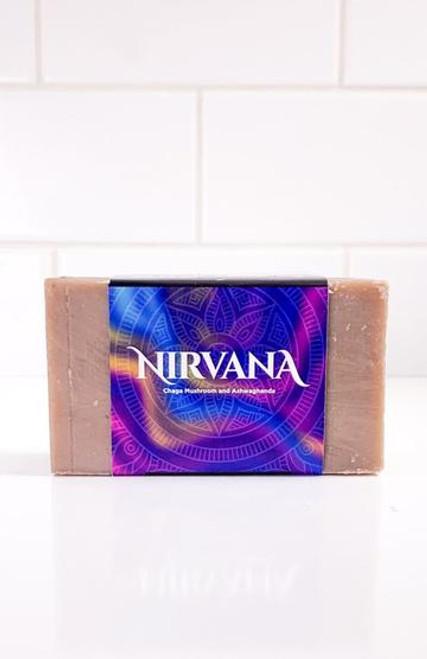 RAD Soap - Nirvana
