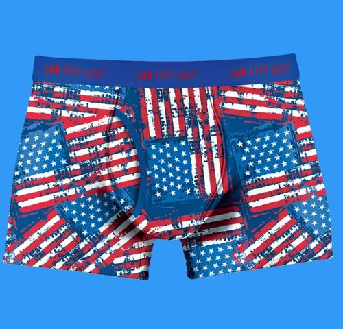 MEN'S TRUNK ALL AMERICAN