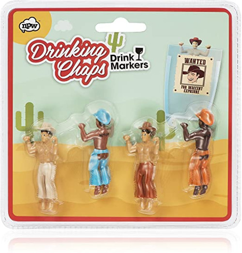 Drinking chaps