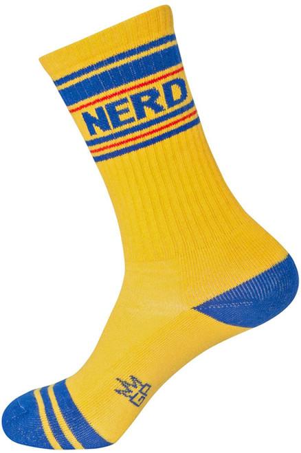 Socks Nerd