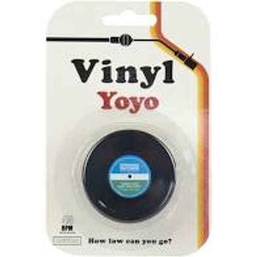 Vinyl YoYo