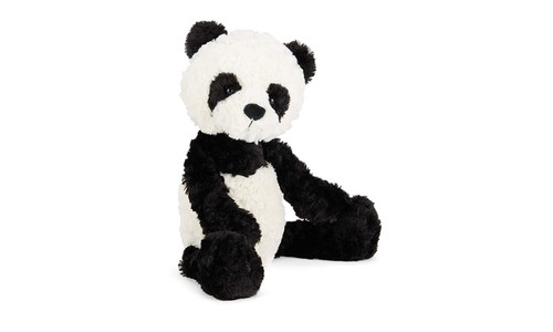 Medium Bashful Panda cub