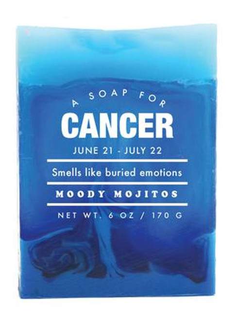 Soap for CANCER