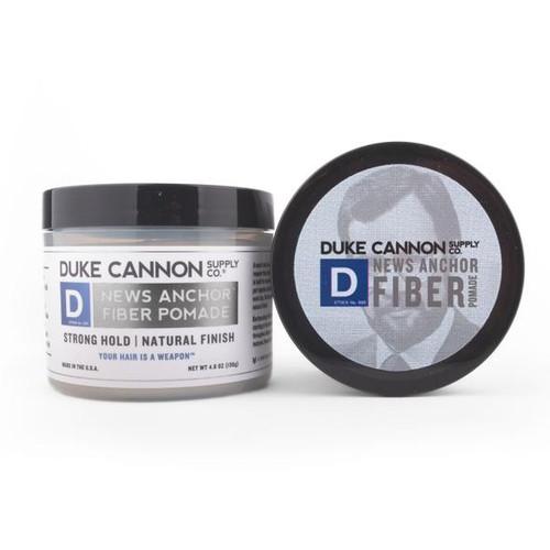 Duke Cannon Hair Fiber  Pomade (Matte Finish)