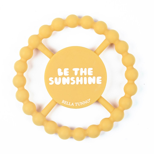 Be the sunshine teether