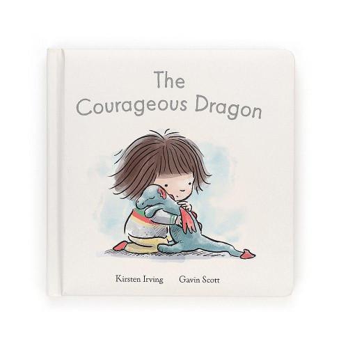 The courageous dragon