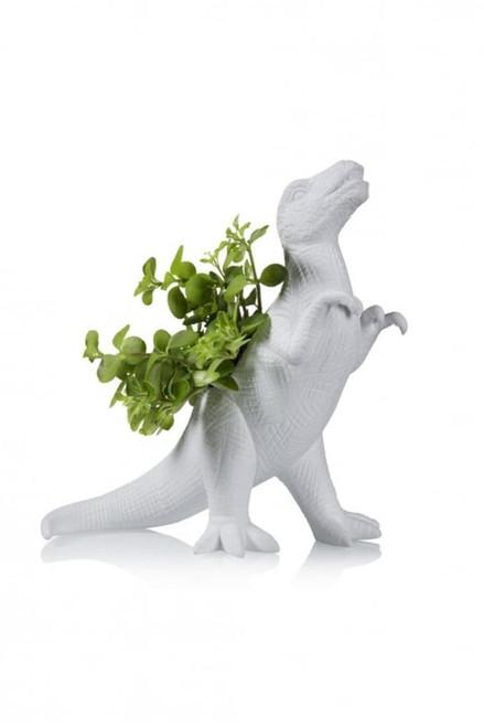 Porcelain Plantasauras Rex