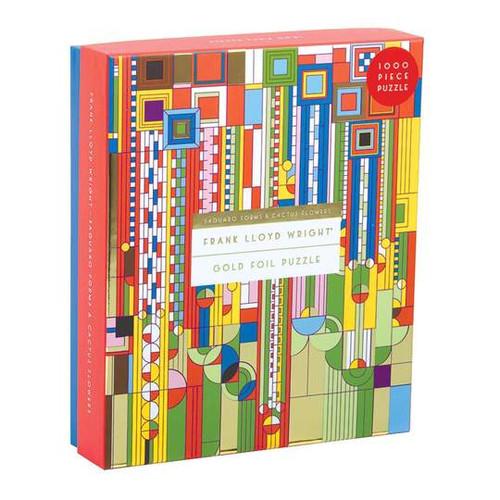 Frank Lloyd 1000 Puzzle