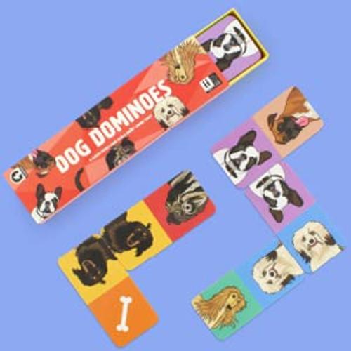 Dog dominos