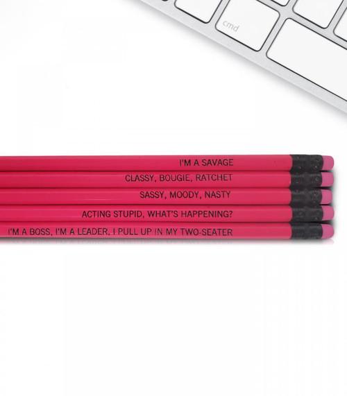 Good point savage pencils