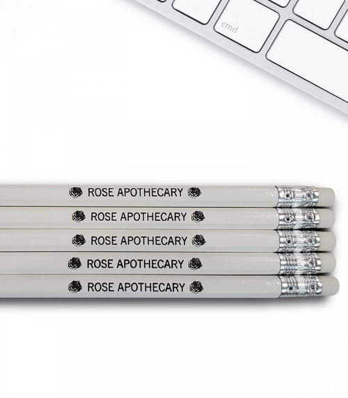 Good point Rose Apothecary pencils