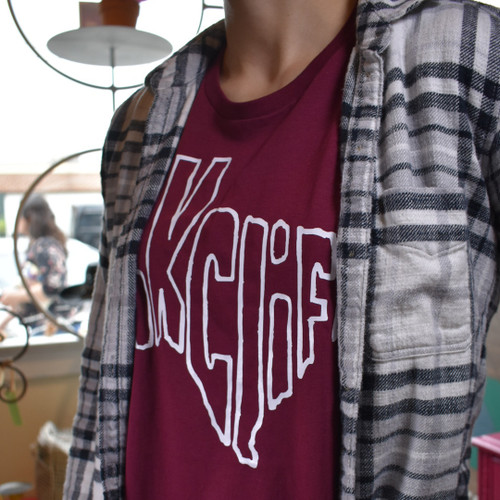 Oak Cliff T-shirt