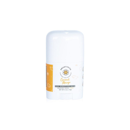Coconut mango many sensitive skin deodorant sm