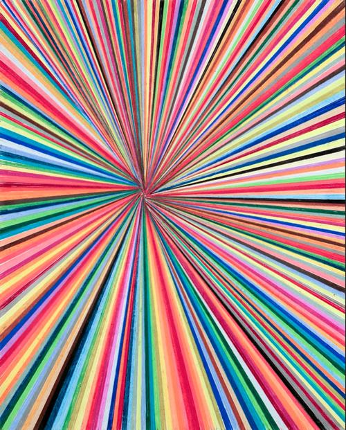 Jeff Roysdon art journal