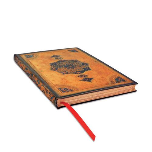 Safavid Midi flexie lined journal