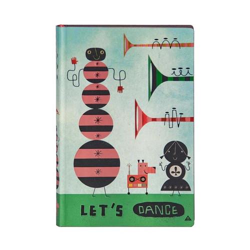 Sh-boom mini journal
