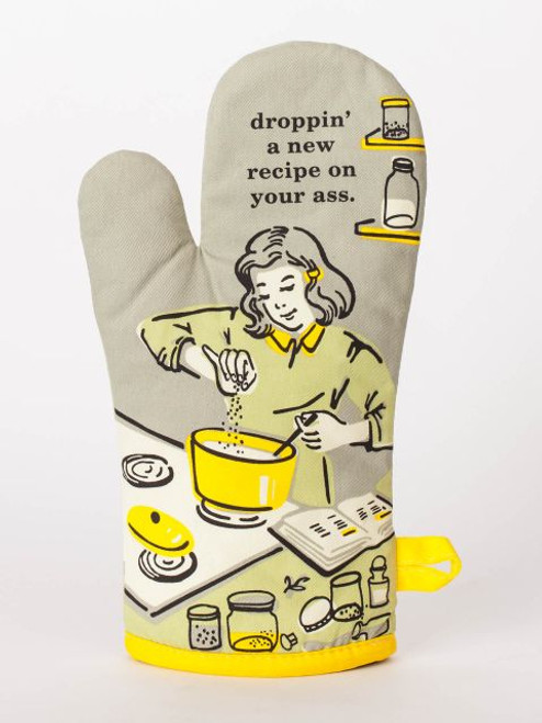 Droppin a new recipe on your ass