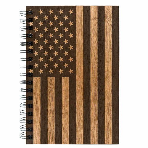 America edition spiral journal