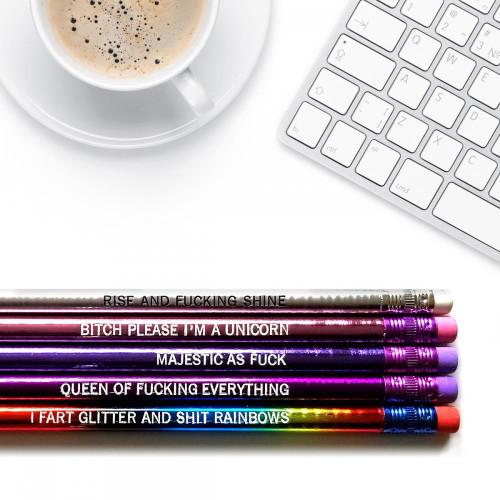 Majestic AF good point pencils