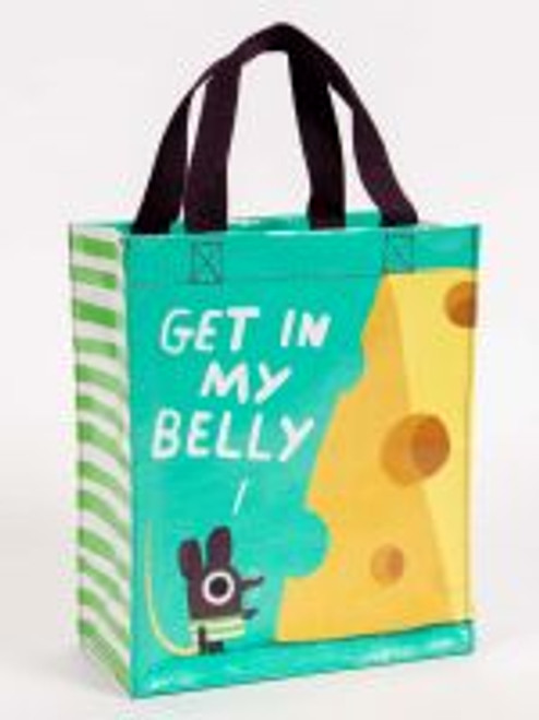 Get in my belly lunch tote