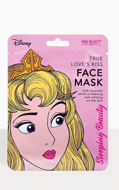 Disney true love's kiss face mask