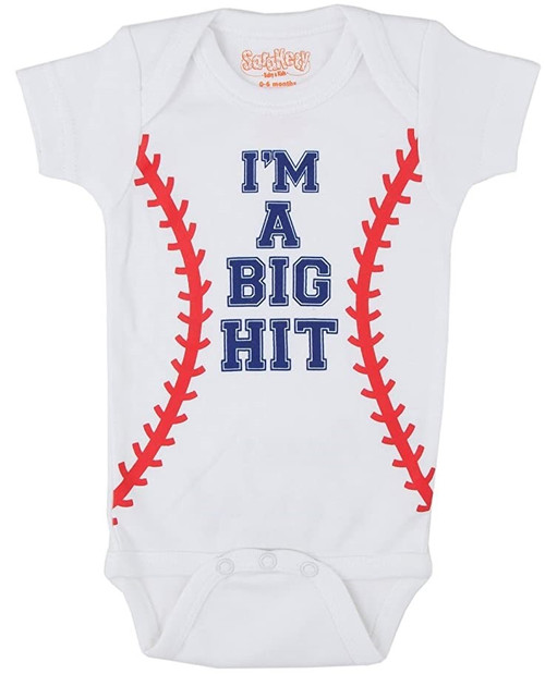 Big hit Sara Kety onesie