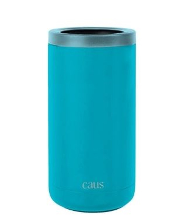 Caus Skinny can cooler it's electric