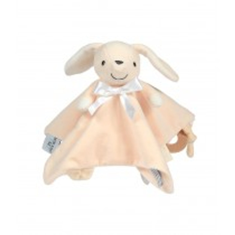 Bonnie the Bunny Blankie