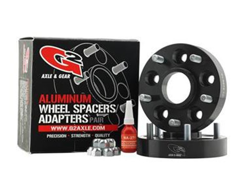 "G2 1.25"" WHEELS SPACER"