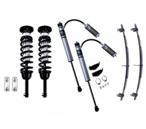 ICON Stage 2 Suspension System, 05-16