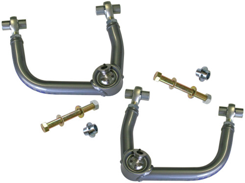Total Chaos Upper Control Arms with Heim Pivot Joints 05+ Current